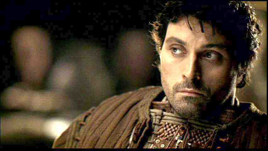 rufus, sewell